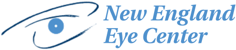 New England Eye Center Logo