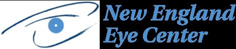 New England Eye Center Logo