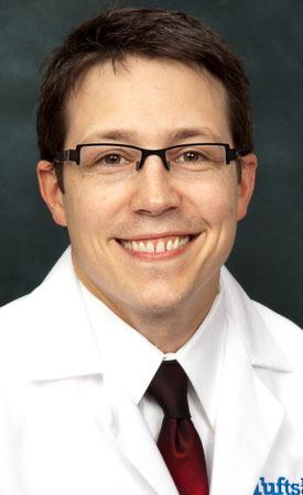 Christopher Robinson, MD