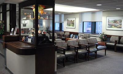 NEEC Boston Office