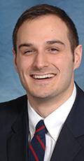 James A. Constans, MD