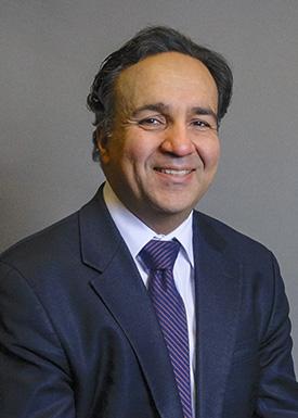 Pedram Hamrah, MD