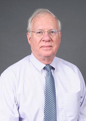 Thomas R. Hedges III, MD