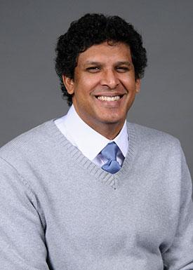Chandru Krishnan, MD
