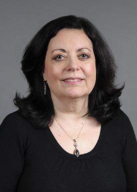 Nora M. V. Laver, MD