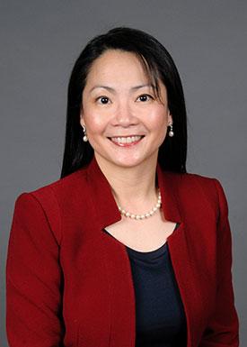 Susan Liang, MD