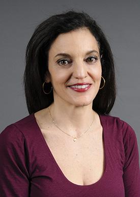 Maria Mercuri, OD