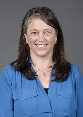 Nicole Quinn, OD