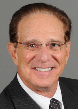 James W. Rosenberg, MD