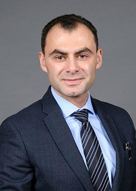Sergey M. Urman, MD