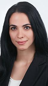 Eleni Konstantinou, MD