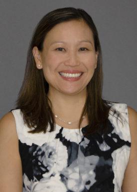 Chi Hae Kwan, OD