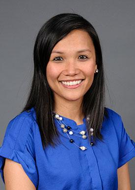 Monica P. Nguyen, OD, FAAO