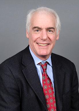 Mitchell B. Strominger, MD