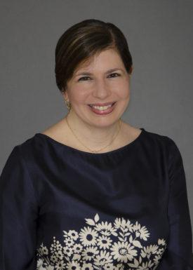 Jo-Ann E. Haney-Tilton, MD, FACS
