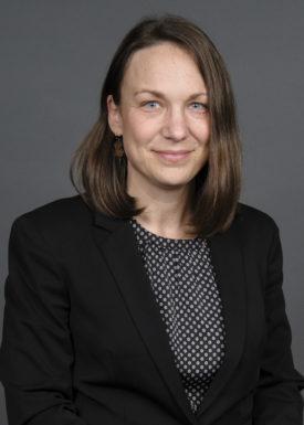 Kristen Lamoreau, OD