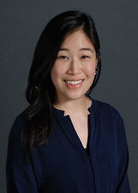 Catherine Choi, M.D.