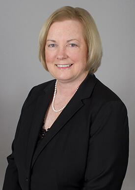 M. Elizabeth Fini, Ph.D.