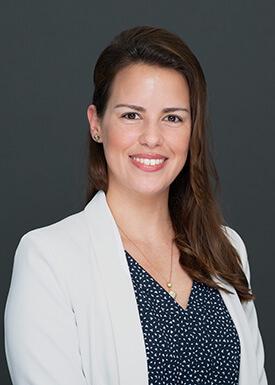 Melina Morkin, MD