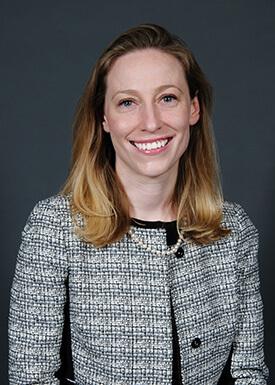 Astrid Werner, MD