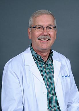 Ernie Sutcliffe MD