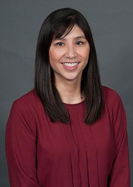 Michelle Liang, M.D.