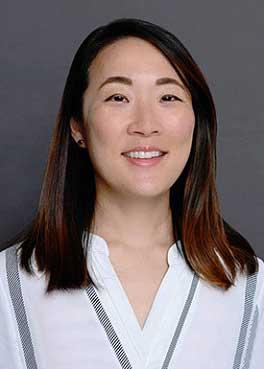 Sylvia Yoo