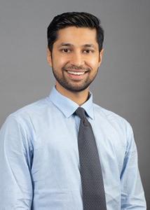 Hardik Parikh, MD