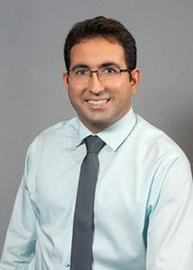 Reza Moradi, MD