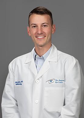 John Paul Gorham, MD